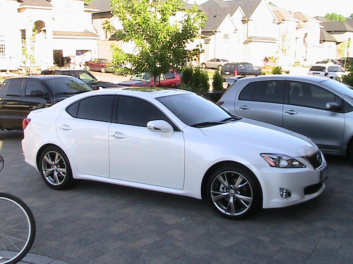 Jpg click image for larger version name 2010 lexus is250 f sport 1 2
