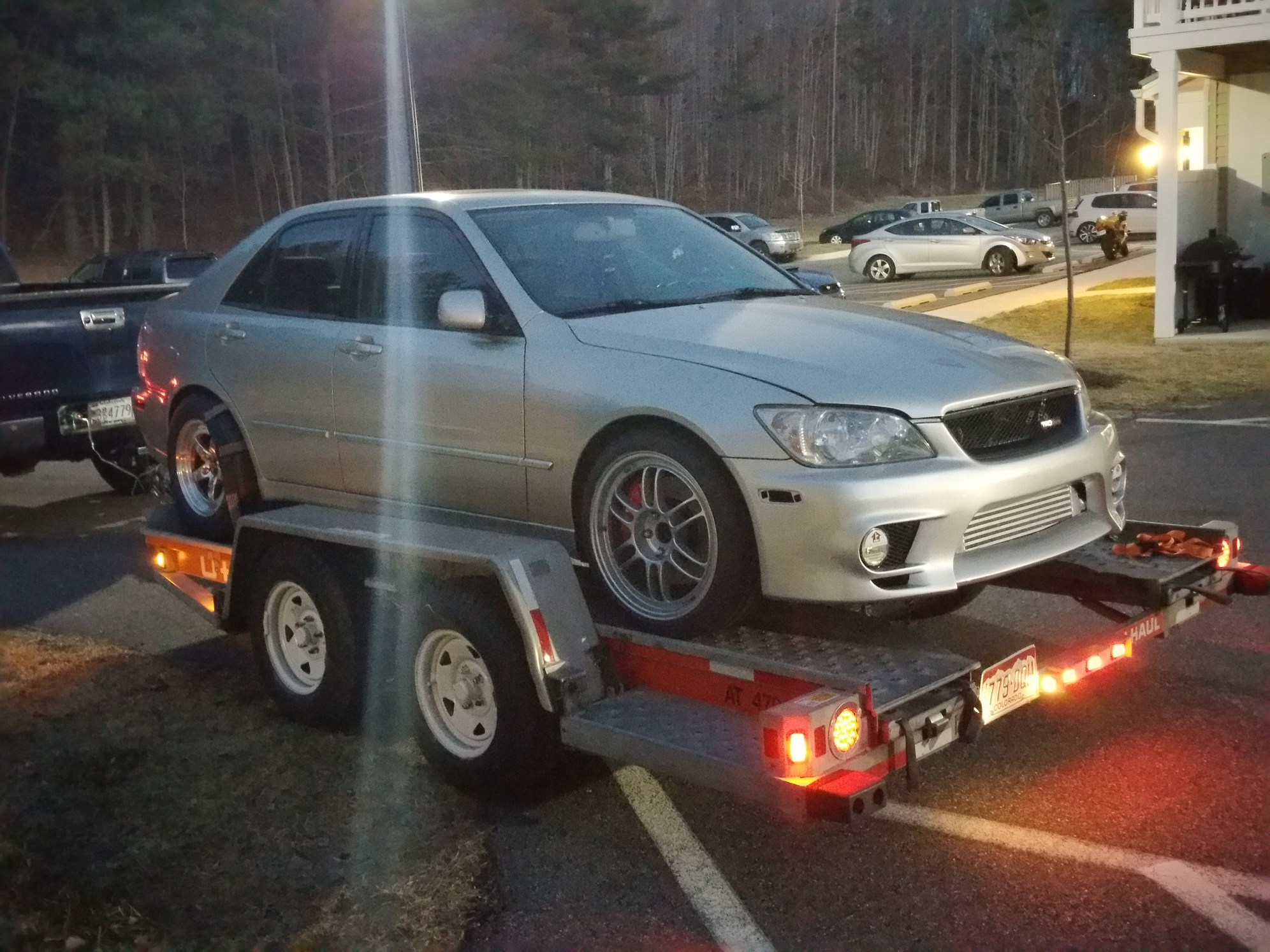 Getrag And Tt Diff Swap Build Lexus Is Forum Is300 Fuel Filter Click Image For Larger Version Name 20150206 175629ed2 Views 682 Size 8203