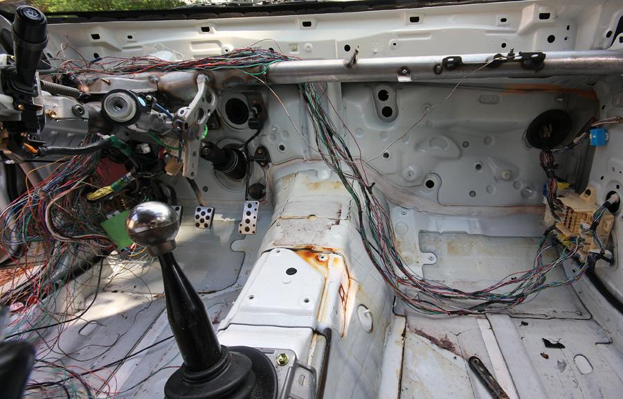 my w55 auto to manual 5spd swap with 02 wiring lexus is forum rh my is 240SX 2Jz Swap 240SX V8 Swap