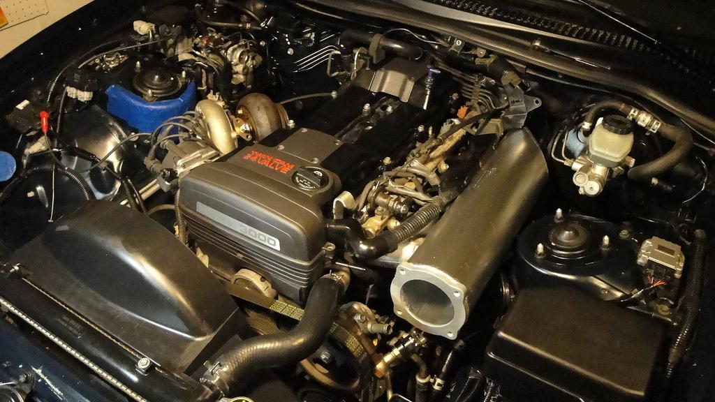 Build A Lexus >> 2jzge or 2jzgte - Lexus IS Forum