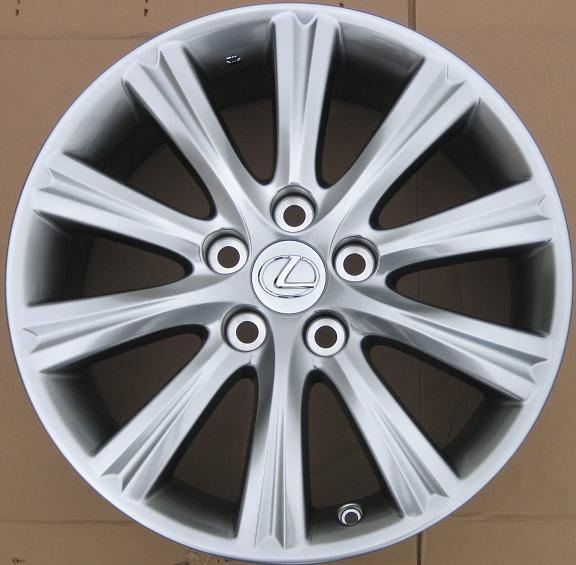 Pic Request- IS300 w/ other OEM Lexus wheels - Lexus IS Forum