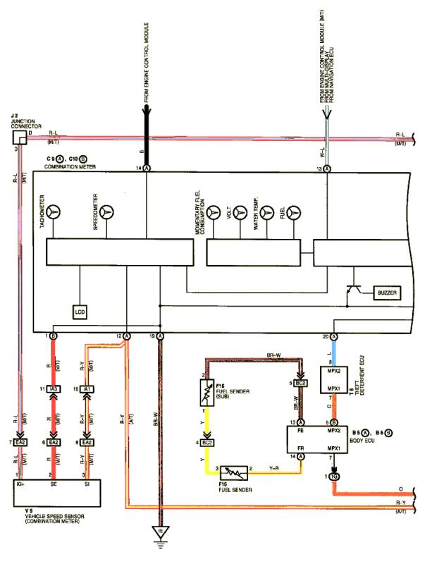 Aristo 2jz Gte Vvt I Wiring Diagram Wiring Diagram