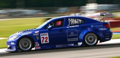 The DRC Motorsports Lexus IS 350's maiden race-_g2w8646_2.jpg