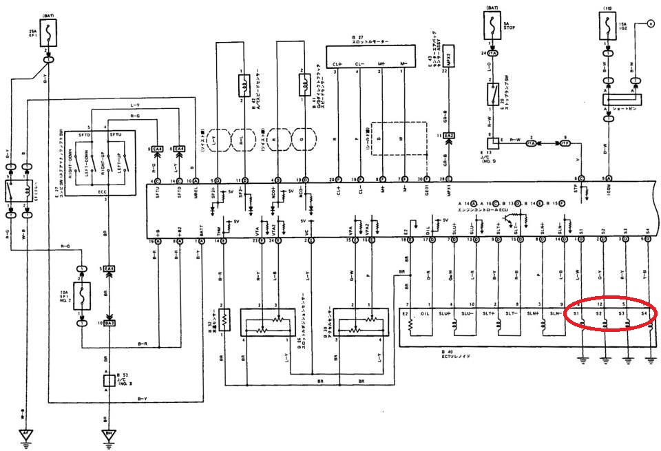 is300 engine wiring diagram online schematic diagram u2022 rh holyoak co 1JZ Wiring Harness Install Soarer 1JZ Wiring-Diagram