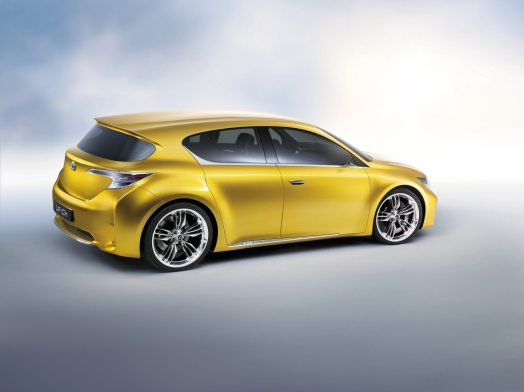 Lexus' smallest-ever (but filled with big ideas) concept car, the LF-Ch-c_premium_02-prv.jpg