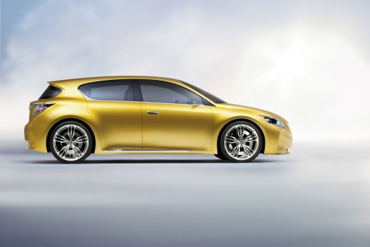 Lexus' smallest-ever (but filled with big ideas) concept car, the LF-Ch-c_premium_03_static-prv.jpg