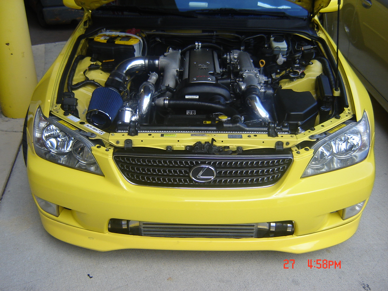 24227d1251822287 1jzgte swap intercooler is300 wiring questions car pics 033 1jzgte swap, intercooler, and is300 wiring questions page 2 03 IS300 Slammed at mr168.co