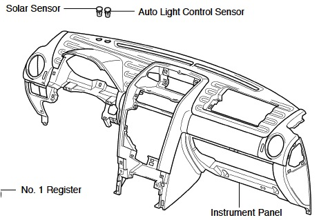 A/C issue, no cold air    - Lexus IS Forum