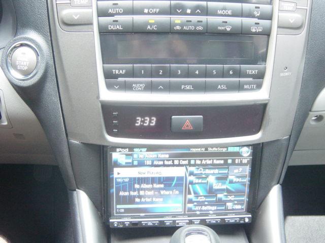 IS250 Aftermarket Navigation Install HELPPPPP! - Lexus IS Forum