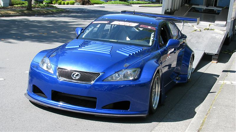 Yes, it's for real! The Lexus IS F goes racing!-img_0207.jpg