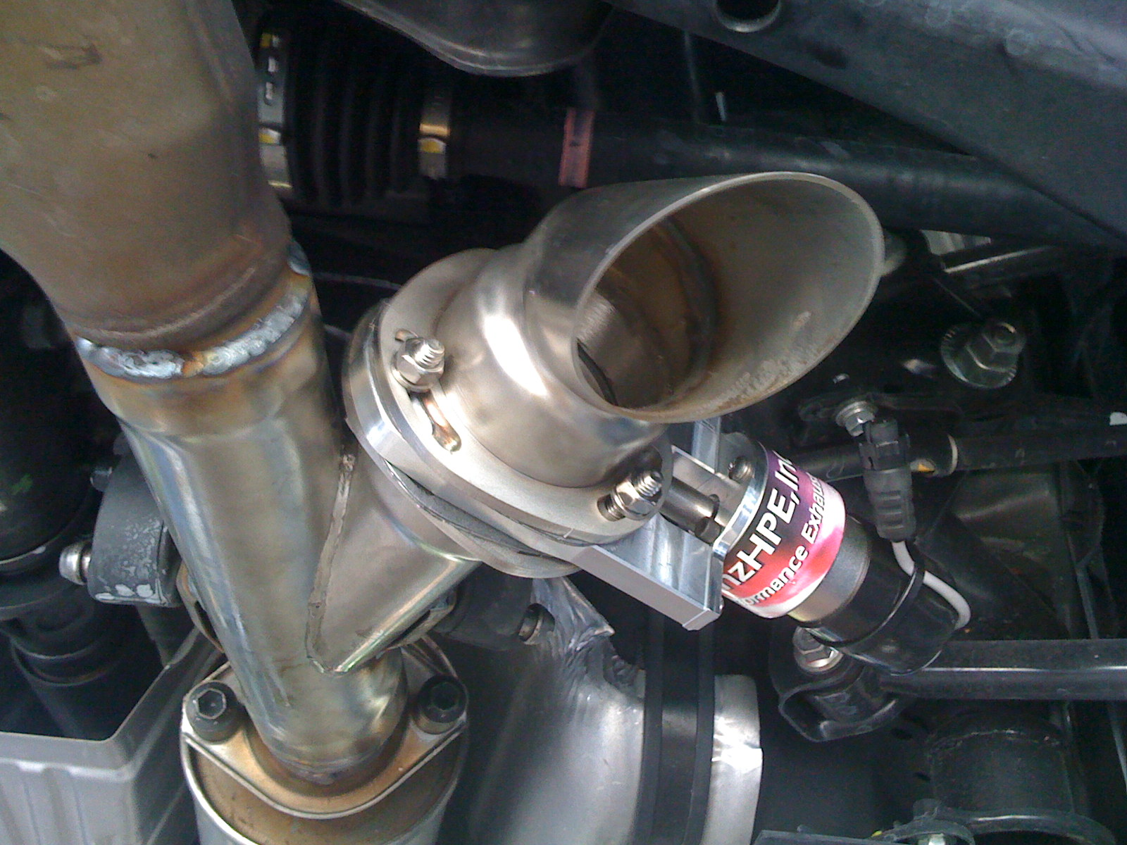 Make ur IS louder for under $200! - Page 3 - Lexus IS Forum