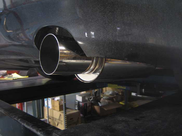 Teaser Pics Of The Is350is250 Hks Hipower Exhaust System Lexus Is Forum: Is250 Hks Exhaust At Woreks.co