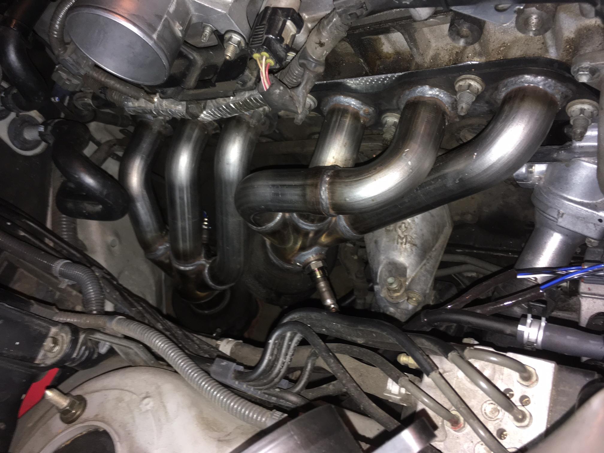 Magnaflow 452843 Exhaust Manifold & Catalytic Convertor...-img_5097.jpg