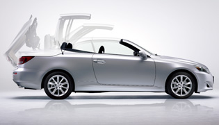 The Lexus IS, IS C and IS F for 2011 in Europe-img_comfort_metaltop_01.jpg