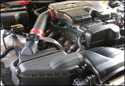 First Look Pro Lex Direct Flow Intake System Lexus Is Forum