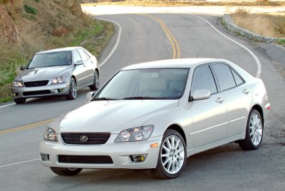 My.IS   Dedicated To The Lexus IS200, IS250, IS300, IS350, IS F