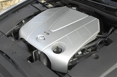 The second-generation Lexus IS's third recall (revised 8 Dec 2007)-tyt2007090519189_pv.jpg