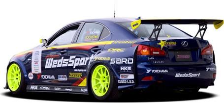 Wedssport S Lexus Is Drift Car Lexus Is Forum