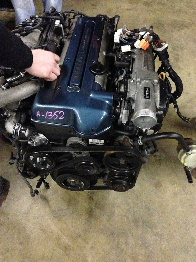 Fizzy's 2JZ-GTE Single Turbo Build   Lexus IS Forum