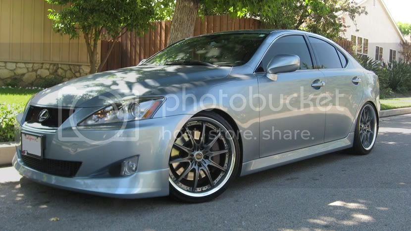 Pics of my Is350 with some stuff on it  | Lexus IS Forum