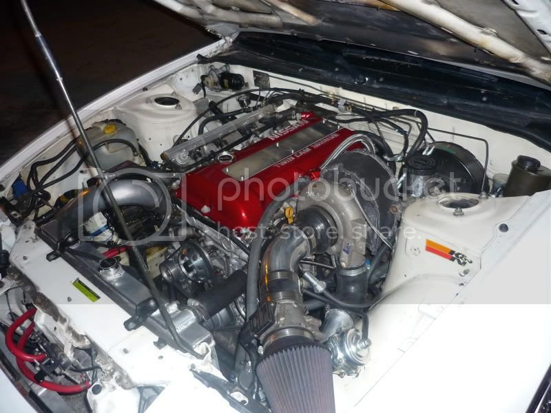 Which turbo for quick spool and 400whp   Page 2   Lexus IS Forum