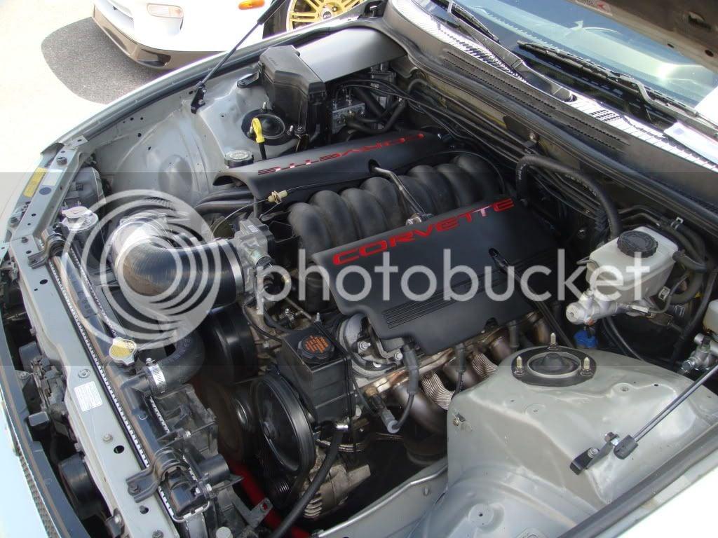 IS300 LS1 swap kit discussion   Lexus IS Forum