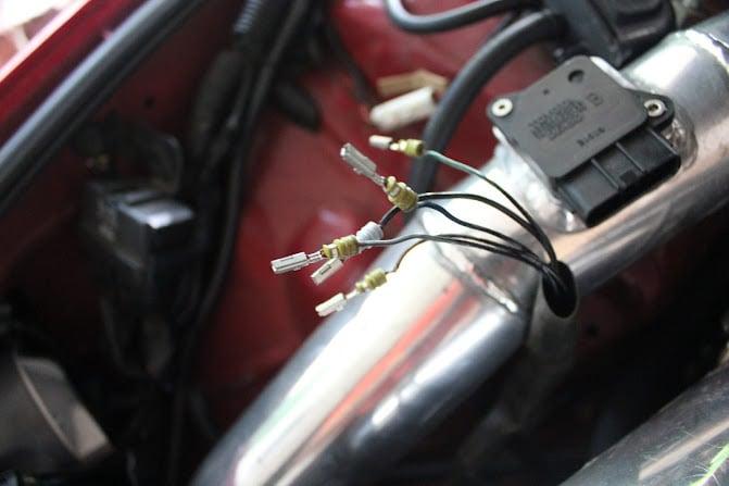 DIY: repinning connectors | Lexus IS Forum