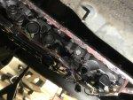 Solenoid C P0763 | Lexus IS Forum
