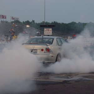 Burnout Fun
